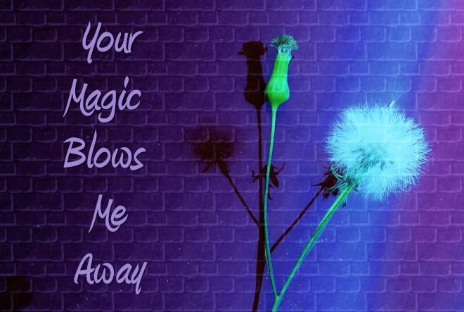 Blow Me away 2