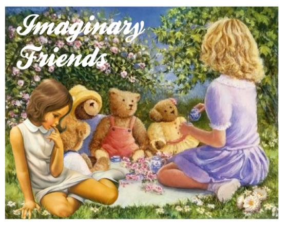 ImaginaryFriends