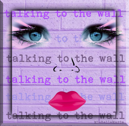 talkingtothewall