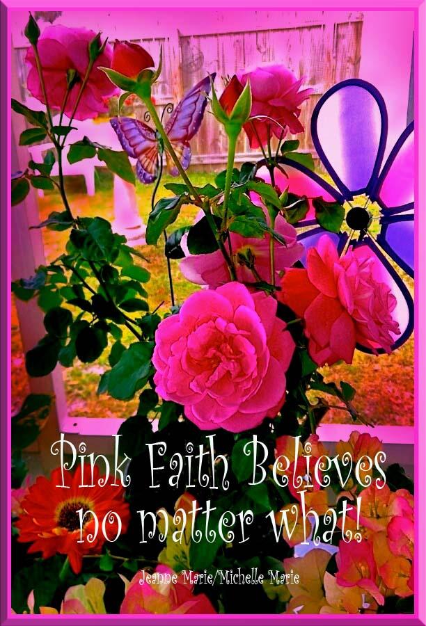 pinkfaith