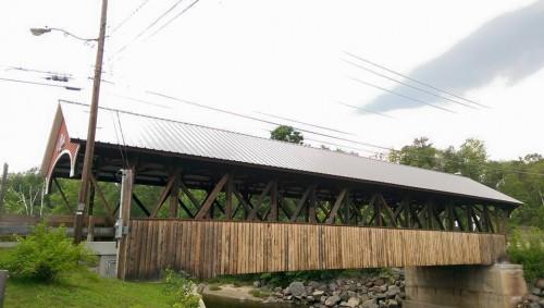Coverbridge