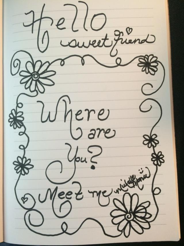 Whereareyou