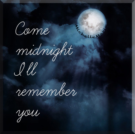 comemidnightillremember copy