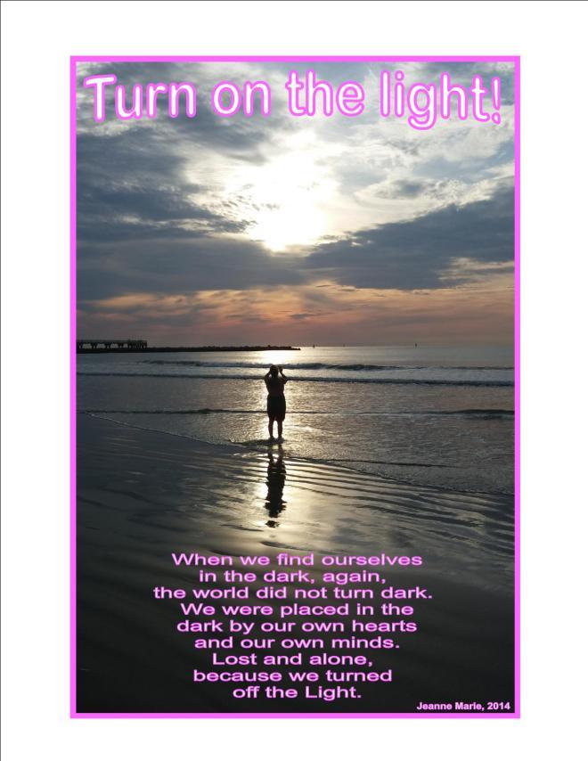 turnlight