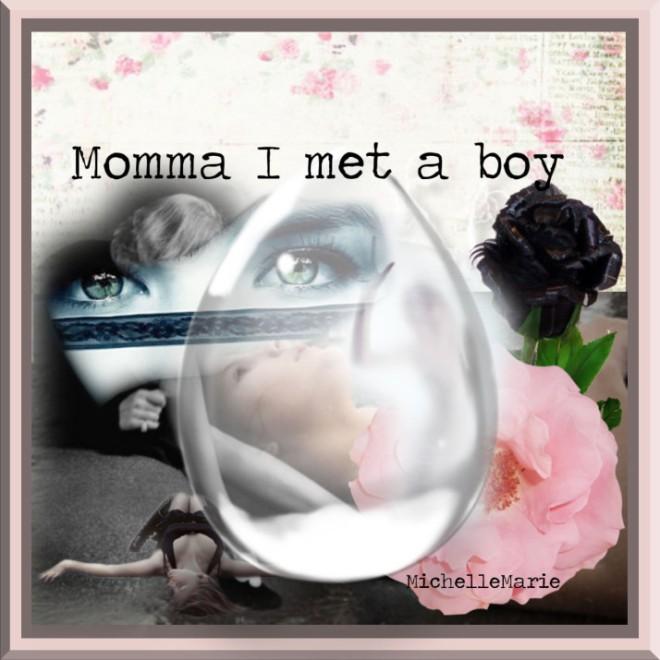 mommaImetaboy